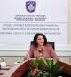 Govor Predsednica Republike Kosovo, gospođe Atifete Jahjaga, na drugom sastanku Nacionalnog Veća za Evropsku Integraciju